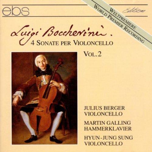 Cello Sonatas: #6 In A #9 In F #10 In C Min, Etc