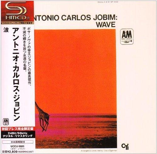 Wave (Shm-CD)