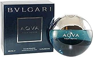 Bulgari Aqua Pour Homme Eau de Toilette, 100 ml