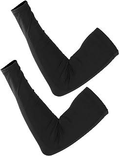 Manga de proteção UV, manguito(Black upgrade, M)