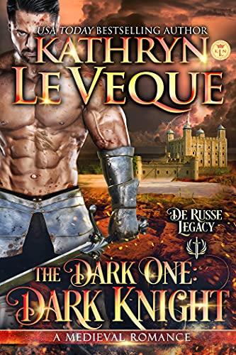 The Dark One: Dark Knight (de Russe Legacy Book 4) (English Edition)