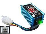 Tuning / Racing CDI TGB 101R 50 / TGB 101S / TGB 203 / TGB 303 / TGB Akros / TGB F409 'offen/ungedrosselt'