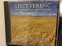 Liszt Ferenc Zongoramuvek