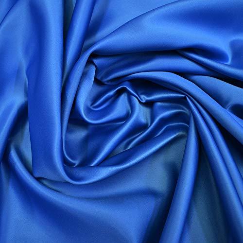Jogo de lençol King Size – Conjunto de 4 peças – Lençóis de luxo de hotel – Extra macios – Bolsos profundos – Fácil de ajustar – Respiráveis e Resfriantes Lençóis – Sem rugas – Confortáveis – Lençóis de Cama Azul Médio – Lençóis Kings – 4 Peças