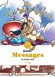Grands blocs Disney Messages - 60 coloriages