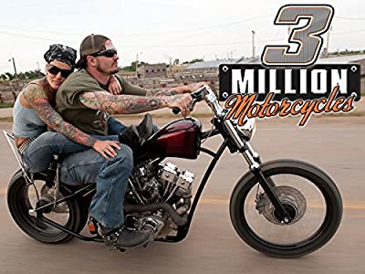 3 Million Motorcycles by