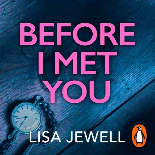 Before I Met You cover art