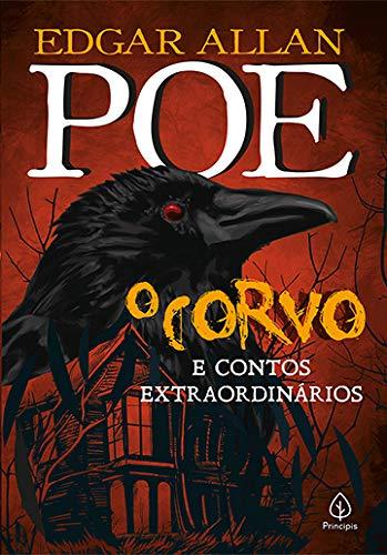 O corvo e outros contos extraordinários