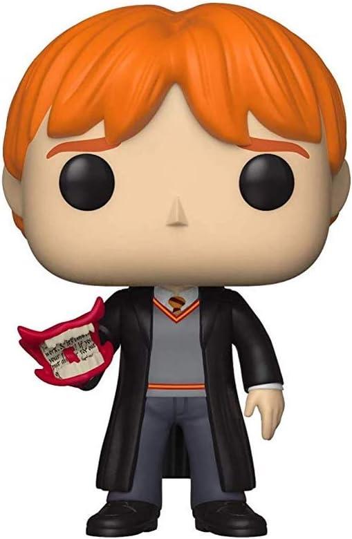 Funko Pop Harry Potter 71 Ron Weasley Vinyl Figure ...