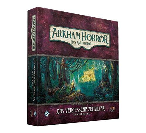 Fantasy Flight Games Arkham Horror: LCG - Das Vergessene Zeitalter