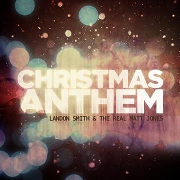 Christmas Anthem - Single