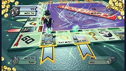 Electronic Arts Monopoly, PS3 - Juego (PS3, PlayStation 3, Familia, EA Redwood Shores, E (para todos)): Amazon.es: Videojuegos