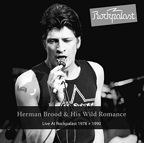 Herman Brood - Live At Rockpalast
