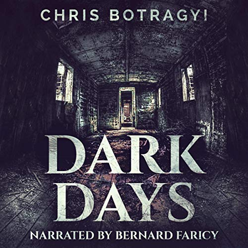 Dark Days Titelbild
