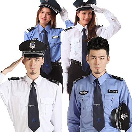 monoii ポリス コスプレ 警察官 ハロウィン コスチューム 警官 制服 ポリス コス メンズ b949