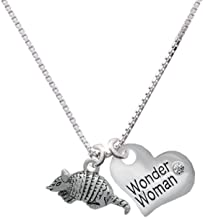Best wonder woman armadillo Reviews