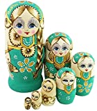 Winterworm Dolls
