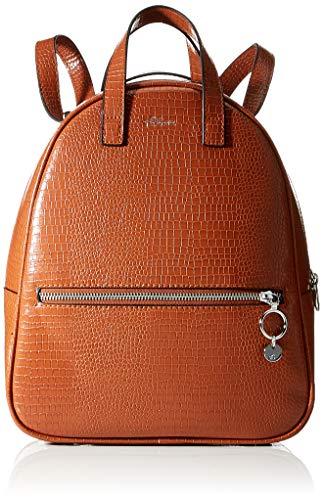 s.Oliver (Bags) Damen 201.10.007.30.300.2051542 City Rucksack, 8763, 1 EU