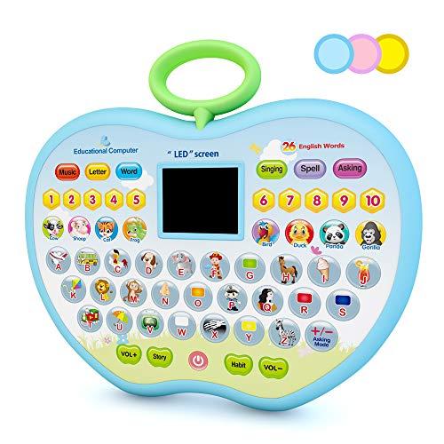 Eala Birthday Present for Boys Girls, Education Larning Toys Gift for 2-4...