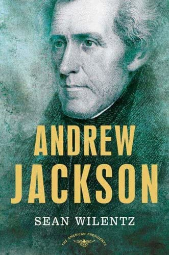Andrew Jackson The American Presidents Series The 7th President 1829 1837 product image