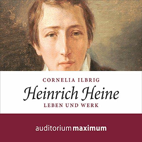 Couverture de Heinrich Heine: Leben und Werk
