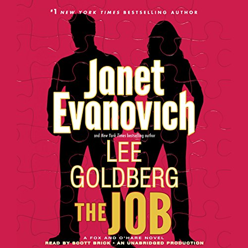 The Job  By  cover art