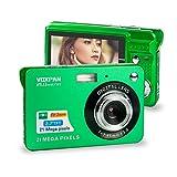 VOXPAN Digitalkamera für Anfänge...