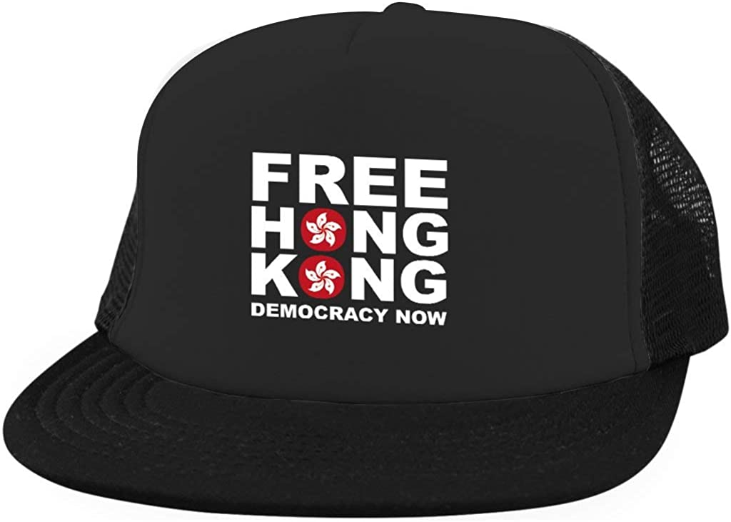 Free Hong Kong Hat Now Clearance SALE! Limited time! on sale with Stand