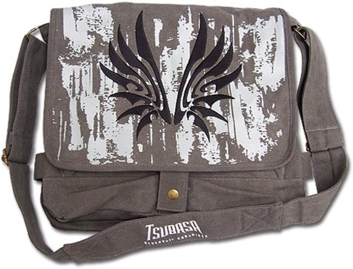 Great Eastern Entertainment Tsubasa Wing Icon Messenger Bag