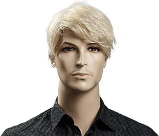Best blonde toupee wig Reviews