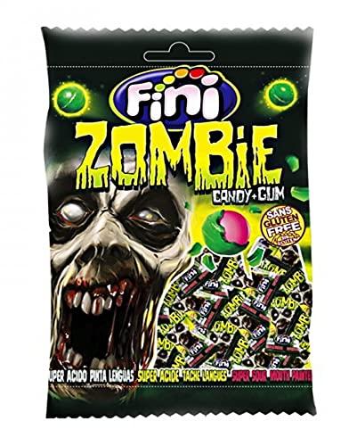 Zombie Snoepjes Met Kauwgom 80g