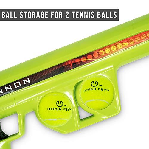 Hyper Pet K9 Kannon K2 Ball Launcher Dog Toys