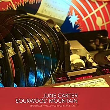 Sourwood Mountain