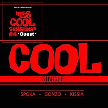 Cool (Ouest) [Les cool sessions 4]