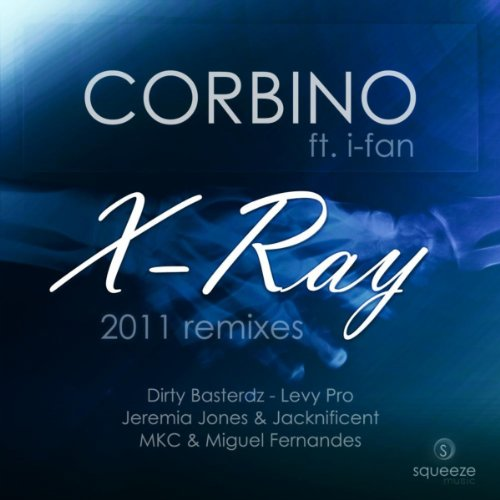 X-Ray (Levy Pro Remix)