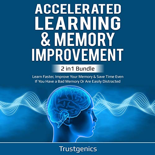 Accelerated Learning & Memory Improvement cover art