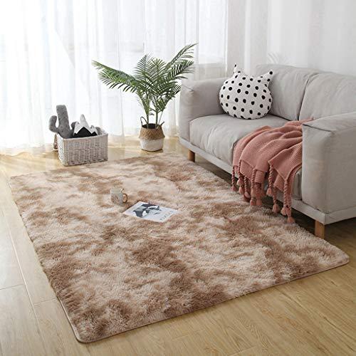 AMZERO Alfombra de Salón Alfombras en IKEA Alfombra Cocina Dormitorio Cabecera Alfombras...