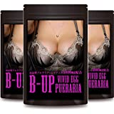 3袋セット B-UP プエラリア ミリフィカ サプリメント 合計プエラリア含有量15000mg 270粒 (1粒あたりプエラリア55.56mg) B-UP VIVID EGG PUERARIA ビーアップ ヴィヴィッド エッグ プエラリア サプリ