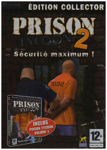 Prison Tycoon 1+2