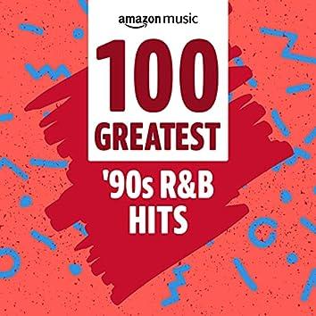 100 Greatest 90s R&B