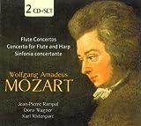 Mozart Flute Concertos (2 CD Set) - Jean-Pierre Rampal