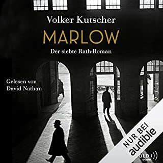 Marlow cover art