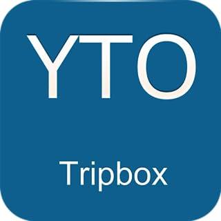 Tripbox Toronto(Kindle Tablet Edition)