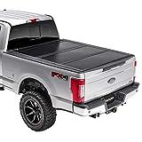 Undercover Flex Hard Folding Truck Bed Tonneau Cover | FX21021 | Fits...