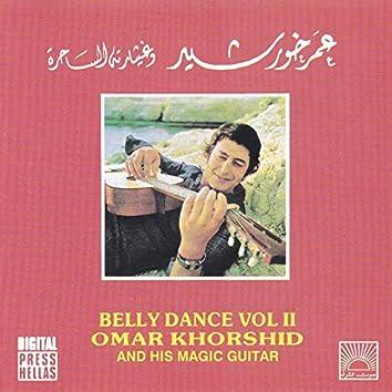Belly Dance Vol. 2