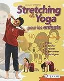 Stretching et Yoga - Pour les enfants