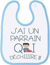 Chowcencen Cartoon Imprime Enfants Silicone Tablier Bavoir de b/éb/é r/églable Alimentation /étanche Enfant Crumb Catcher
