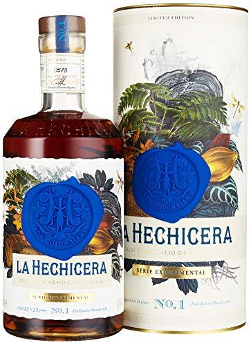 La Hechicera 2650 La Hechicera Rum Serie Experimental No. 1 0.7,