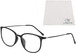 1.5 1.0 2.0 TIJN Blaulichtfilter Brillen Lesebrillen Sehhilfe Augenoptik Brille Lesehilfe f/ür Damen Herren