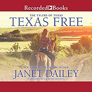 Texas Free cover art